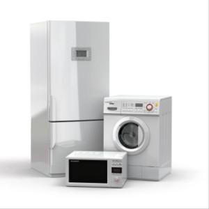 appliance repair tucker